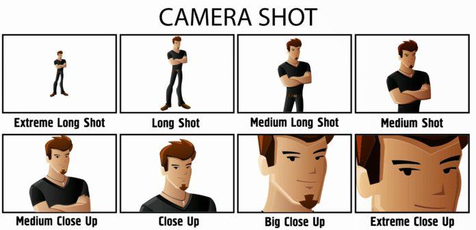 Camera-Shoot