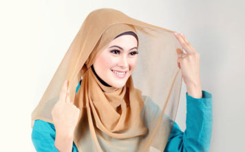 Cara memakai jilbab segi empat sederhana 1 356x220 - Homepage