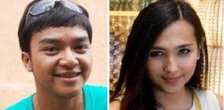 Profil-Foto-Dena-Rachman-Mantan-Artis-Cilik-Transgender