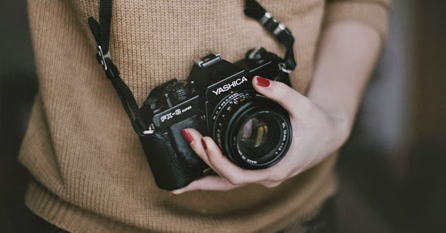tips menjadi fotografer