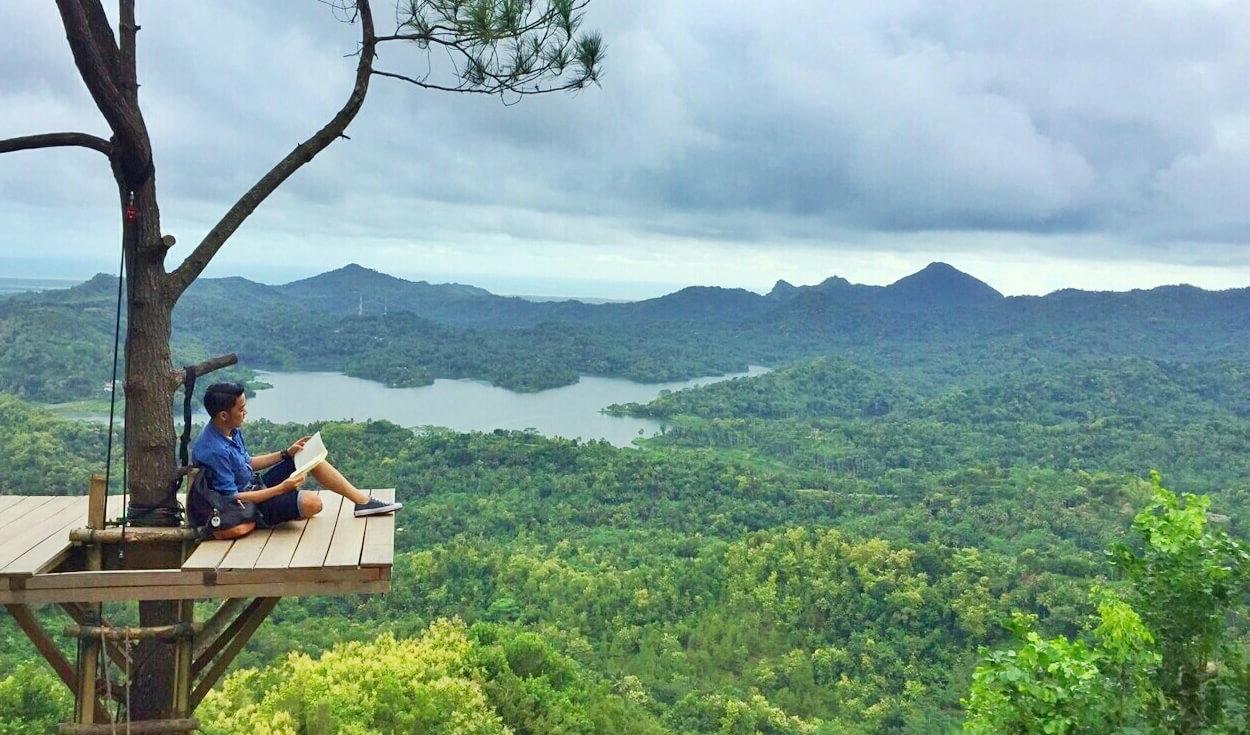 Daftar Tempat Wisata Jogja Yang Bakal Hits di Tahun 2017