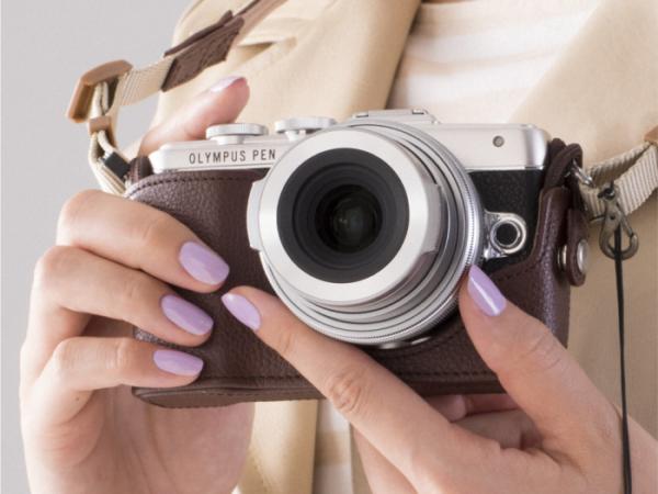 Kamera mirrorless Olympus E-PL7