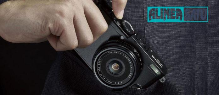 daftar harga kamera mirrorless terupdate