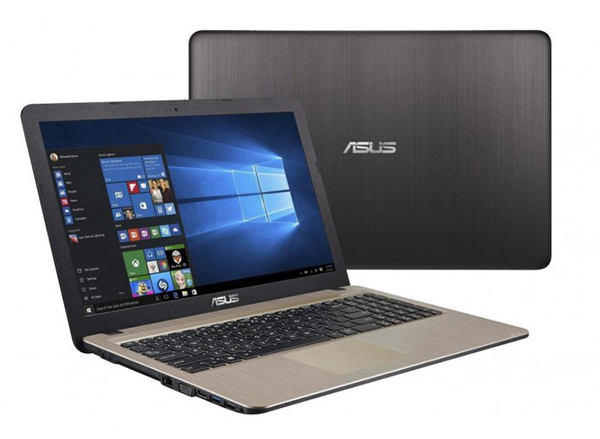 ASUS X540YA-BX101D