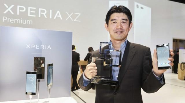 Xperia XZ Premium Raih Penghargaan