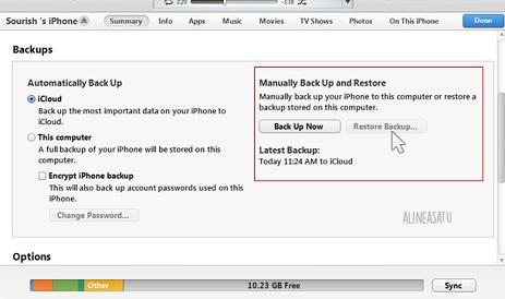 cara mengatasi layar hitam pada iphone