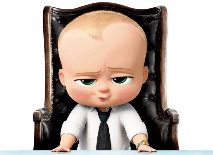 sinopsis the boss baby