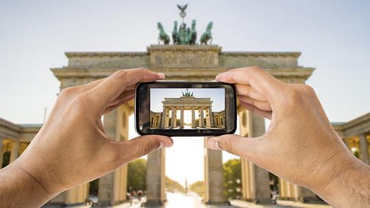 Eksplor kameramu, fotografi ponsel
