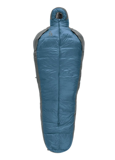 Sleeping Bag, Outfit Mendaki