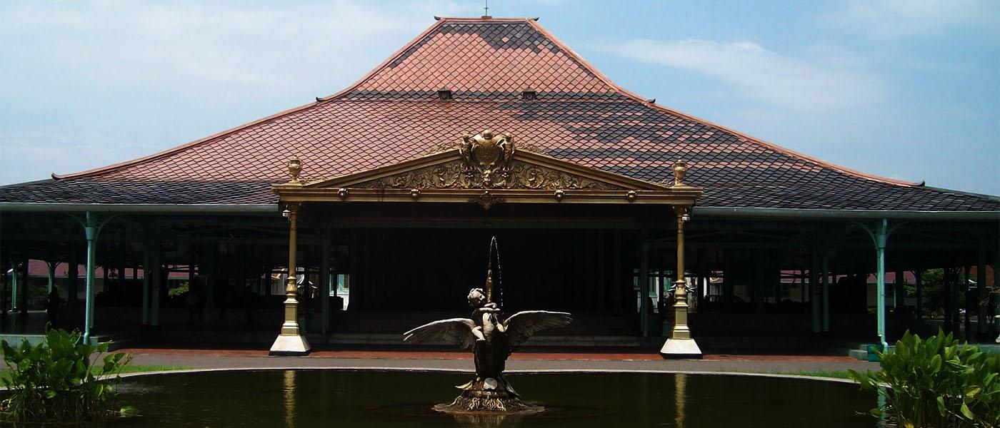 Wisata Sejarah Mangkunegaran