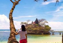 Pantai Balekambang, Pantai di Malang