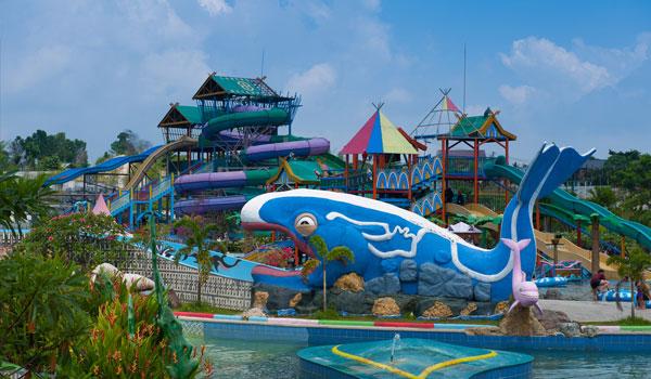 riau fantasi - Tempat Wisata di Pekanbaru yang Tidak Boleh Dilewatkan