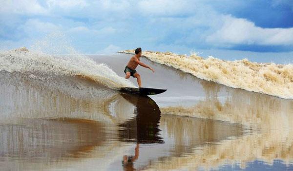 sungai kampar - Tempat Wisata di Pekanbaru yang Tidak Boleh Dilewatkan