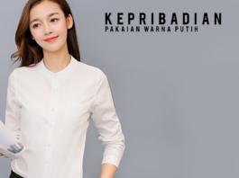 Pakaian Warna Putih 265x198 - Homepage