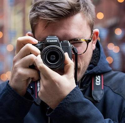 Membeli Kamera Mirrorless