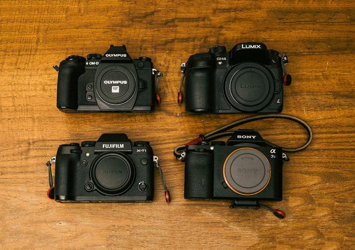 Kenali Kebutuhan, Membeli Kamera Mirrorless