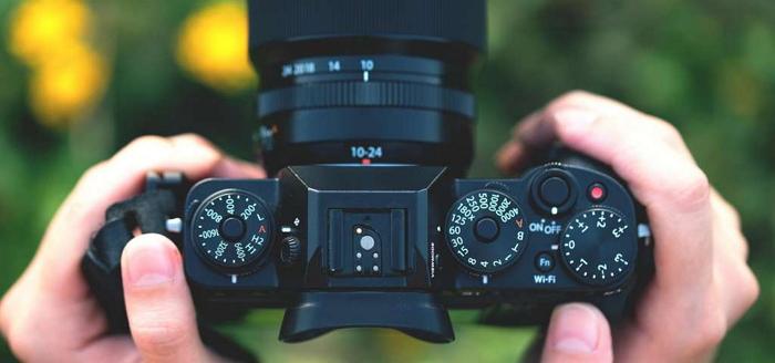 Fitur Kamera, Membeli Kamera Mirrorless