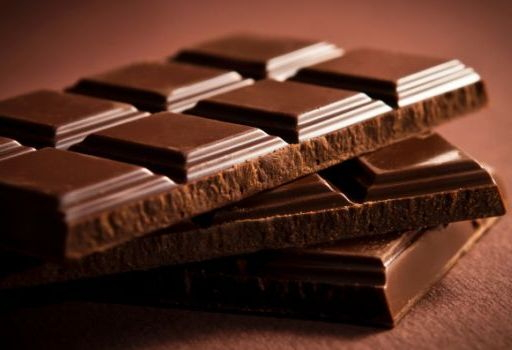 Manfaat cokelat