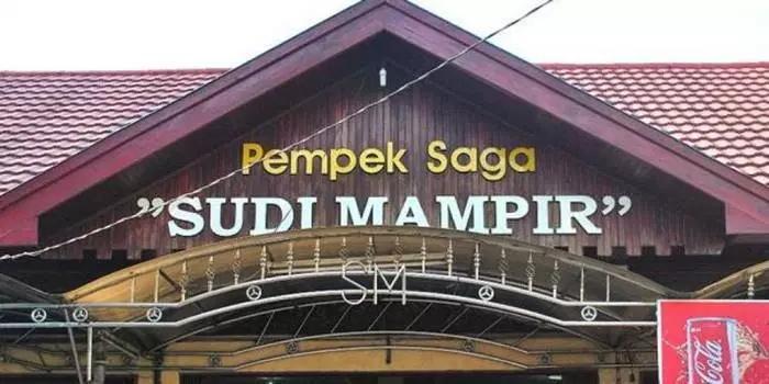 Restoran pempek Palembang