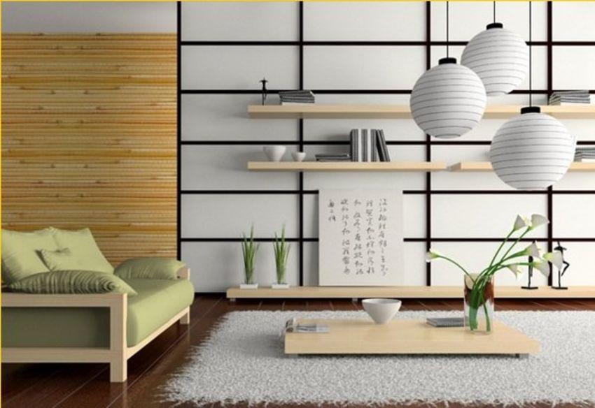 Penataan rumah minimalis