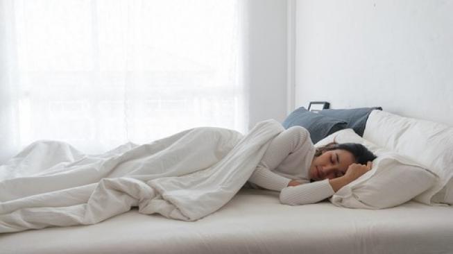 Jaga kualitas tidur