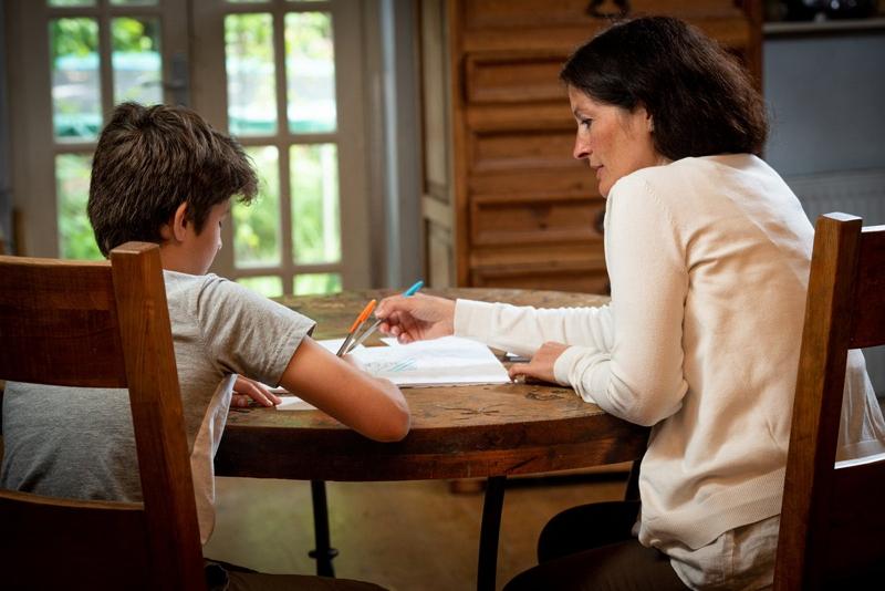 Belajar bersama mentor